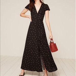 Reformation Austen Dress